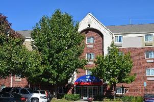 Hotel Candlewood Suites Arlington