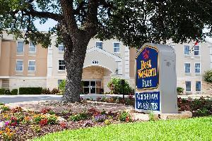 Hotel Best Western Plus Georgetown Inn & Suites