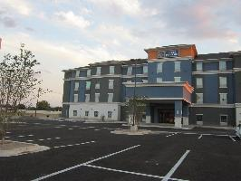 Hotel Best Western Plus Laredo Inn & Suites