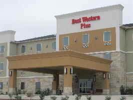 Hotel Best Western Plus Carrizo Springs Inn & Suites