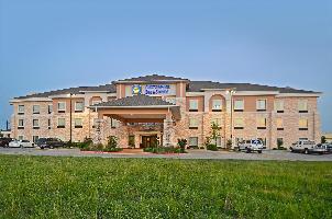 Hotel Best Western Plus Christopher Inn & Suites