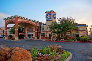 Hotel Best Western Plus Lubbock Windsor Inn