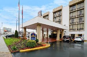 Hotel Best Western Plus Music Row