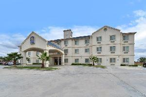 Hotel Best Western Plus Monahans Inn & Suites