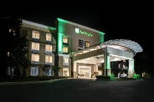 Hotel Holiday Inn Franklin - Cool Springs