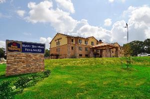 Hotel Best Western Plus Royal Mountain Inn & Suites