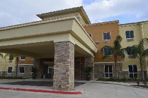Hotel Best Western Plus Seabrook Suites