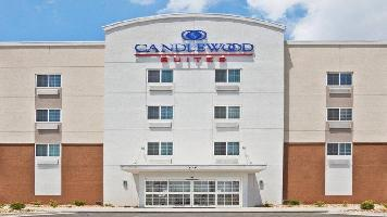 Hotel Candlewood Suites Midland Sw