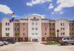 Hotel Candlewood Suites Harlingen