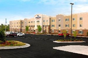 Hotel Candlewood Suites Bay City