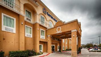 Hotel Best Western Plus Katy Inn & Suites