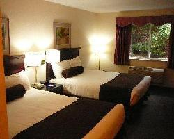 Coast Abbotsford Hotel & Suites - Comfort