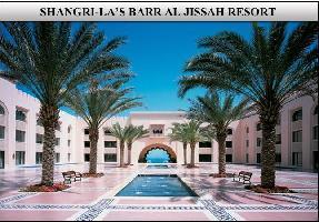 Hotel Shangri-la's Barr Al Jissah Resort & Spa Al Husn