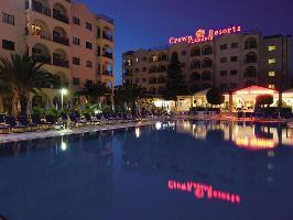 Hotel Crown Resort Elamaris