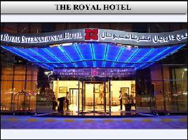 Swiss-belhotel Corniche Abu Dhabi