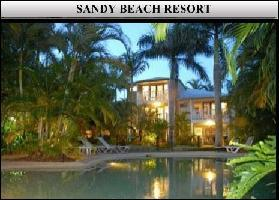 Sandy Beach Hotel And Resort