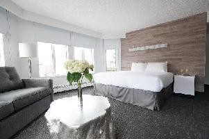 Elk And Avenue Hotel (formerly Banff International Hotel) - Modern Loft Bb