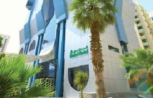 Nehal Hotel - Abu Dhabi