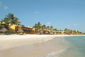 Hotel Tamarijn Aruba All Inclusive - Ocean Front -