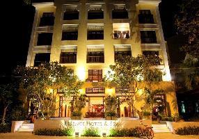 Hotel Essence Hoi An