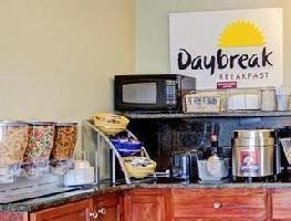 Hotel Days Inn Clarksville