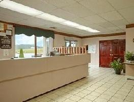 Hotel Days Inn Christiansburg