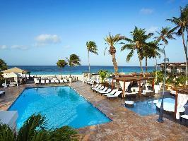 Hotel Divi Aruba - Garden View -