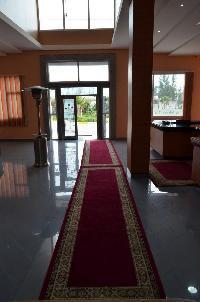 Hotel Tanger Med
