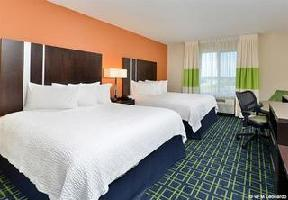Hotel Fairfield Inn & Suites Cedar Rapids