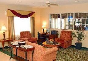 Hotel Fairfield Inn & Suites Champaign