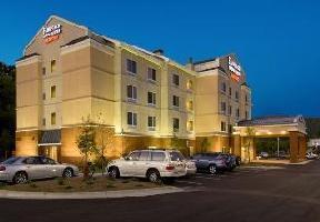 Hotel Fairfield Inn & Suites Cartersville