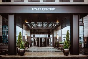 Hyatt Centric Hotel