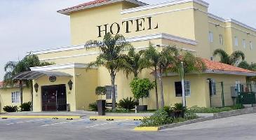 Hotel Zar Queretaro