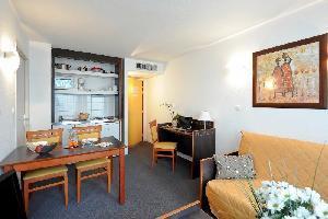 Hotel Apts Adagio Access Toulouse Jolimont