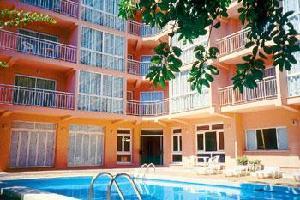 Hotel Apts El Velero