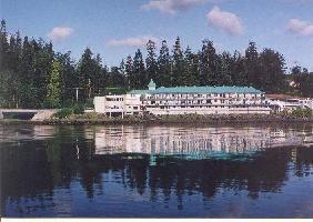 Hotel Glen Lyon Inn - Standard
