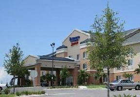 Hotel Fairfield Inn & Suites Clermont