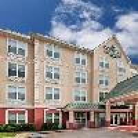Hotel Country Inn & Suites Houston Iah South