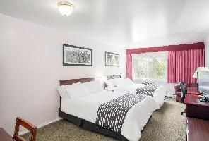Hotel Sandman Inn Cache Creek - Standard