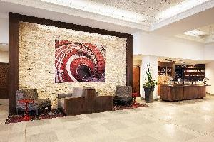 Hotel Four Points By Sheraton Kingston - Standard