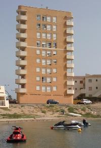 Hotel Vistamar Apts