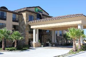 Hotel Holiday Inn Express & Suites Austin Nw - Lakeway
