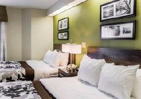 Hotel Sleep Inn (charleston/historical)