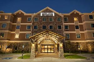 Hotel Staybridge Suites Midland
