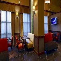 Hotel Hyatt Place Atlanta Airport-south