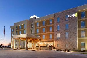 Hotel Home2 Suites By Hilton Lubbock