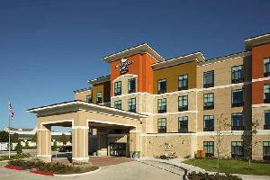 Hotel Homewood Suites By Hilton Houston/katy Mills Mall