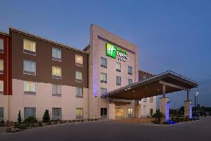 Hotel Holiday Inn Express & Suites Bay City