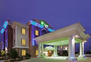 Hotel Holiday Inn Express & Suites Waxahachie