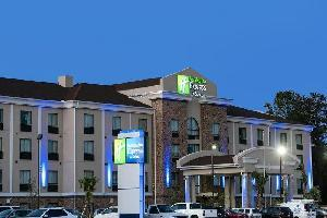 Hotel Holiday Inn Express & Suites Houston Intercontinental Arpt